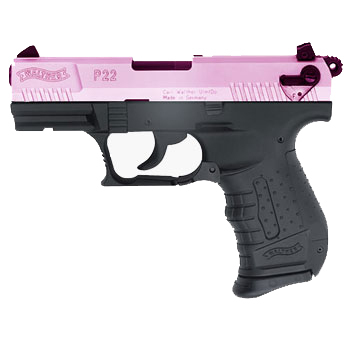 """Who could forget Susan G. Komen's """"Shooting for the Cure"""""""