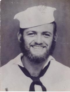 Dad, Circa 1943