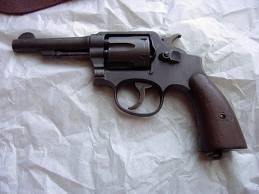 Dad's Gun