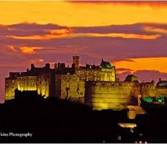 Edinburgh Castle4