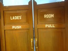 Ladies Room 2