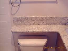 Toilet with shelf 2
