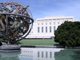 United Nations, Geneva Switzerland.  (Google Image)