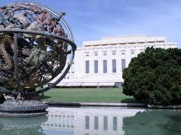 United Nations, Geneva Switzerland.  (Google Image)
