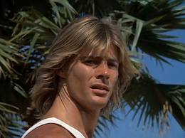 This is why the girls were all flustered.  Jeff was a ringer for actor Jan-Michael Vincent.  Bot seriously good looking men.