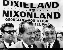 Richard Nixon and the Southern Strategy