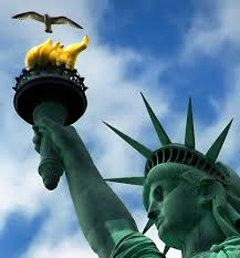 Statue of Liberty - Flickr
